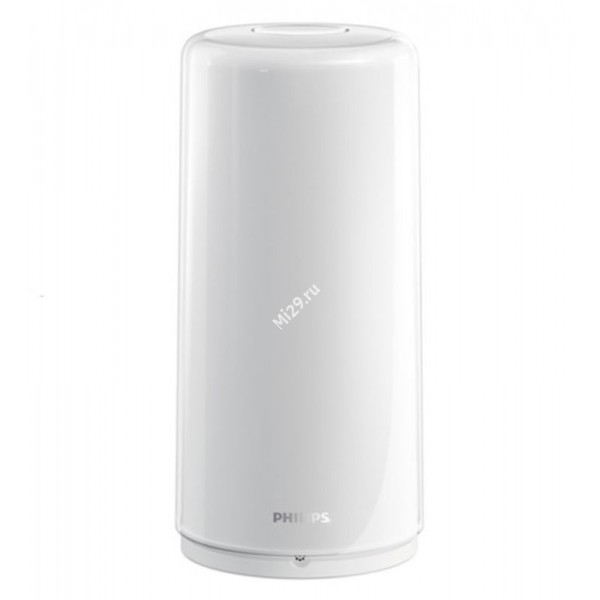 Ночник Xiaomi Philips Zhirui Bedside Lamp белый