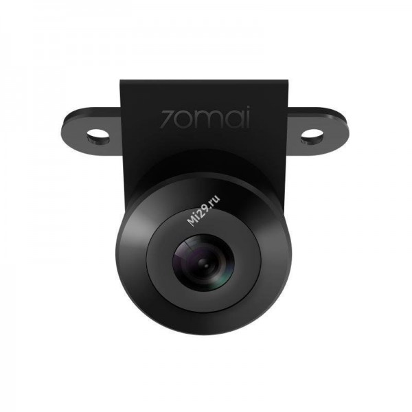 Камера заднего вида Xiaomi 70mai HD Reverse Video Camera черная