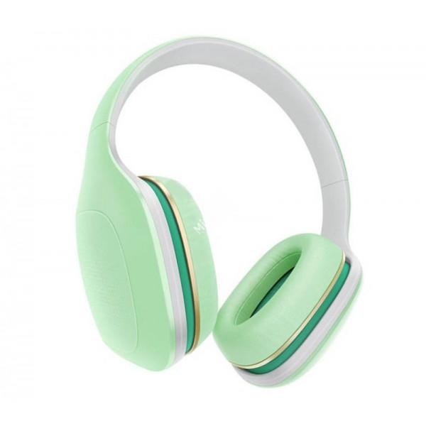 Беспроводные наушники Xiaomi Mi Headphones Light Edition зеленые