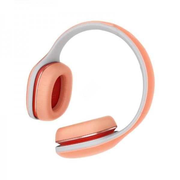 Беспроводные наушники Xiaomi Mi Headphones Light Edition оранжевые