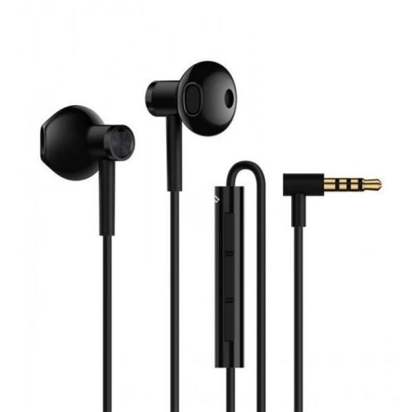 Наушники Mi Dual Driver Earphones черные