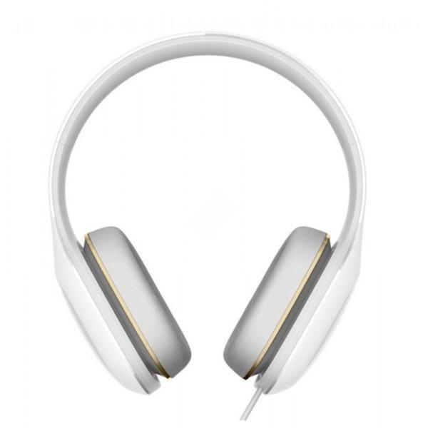 Наушники Xiaomi Mi Headphones Light Edition белые