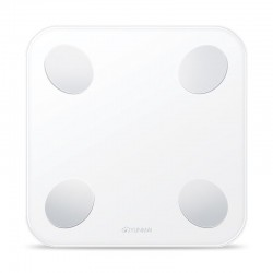 Весы Xiaomi Yunmai Mini 2 белые