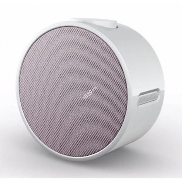Аудио-колонка будильник Xiaomi Mi Music Alarm Clock белая