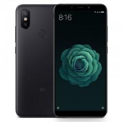 Смартфон Xiaomi Mi A2 6/128Gb черный