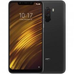 Смартфон Xiaomi Pocophone F1 6/64Gb черный