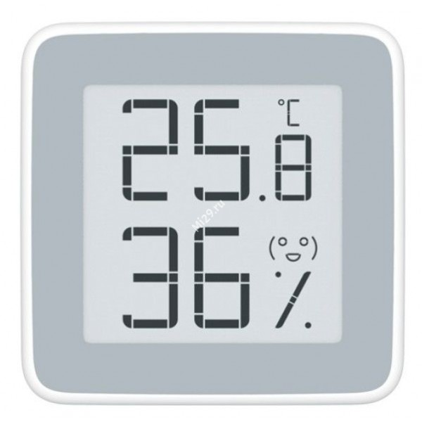 Электронный термометр/гигрометр Xiaomi MiaoMiaoce Smart Hygrometer