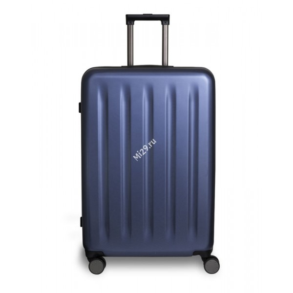 "Чемодан Xiaomi Mi Trolley 90 Points 28"" Blue Aurora"