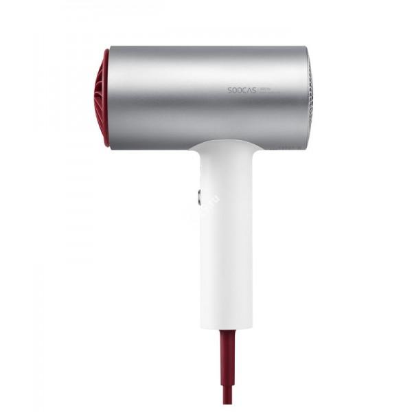Фен для волос Xiaomi Soocas Hair Dryer серебристый