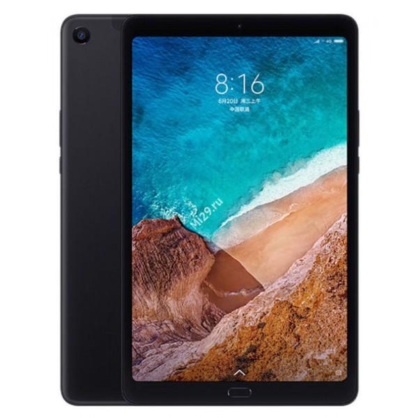 Планшет Xiaomi MiPad 4 Plus LTE 4/64Gb черный