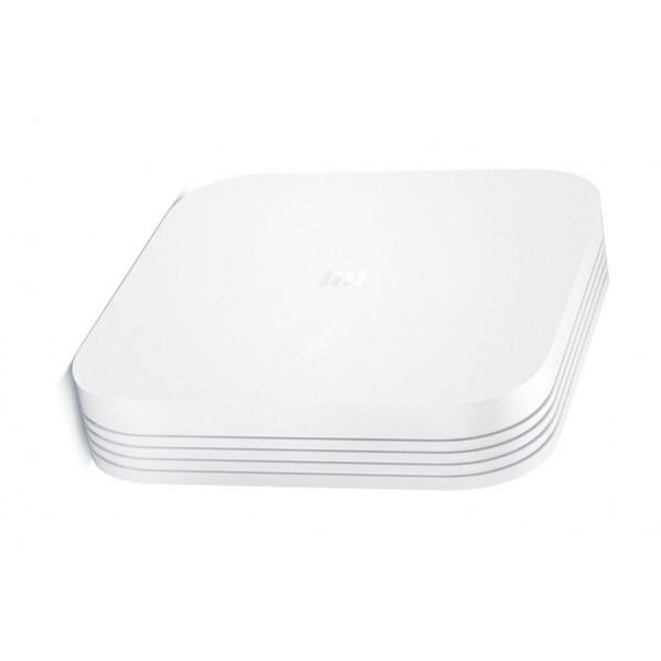 Медиаплеер Xiaomi Mi Box 3 Enhanced Edition белый