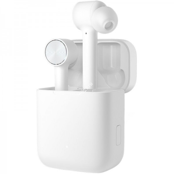 Беспроводные наушники Xiaomi AirDots Pro белые