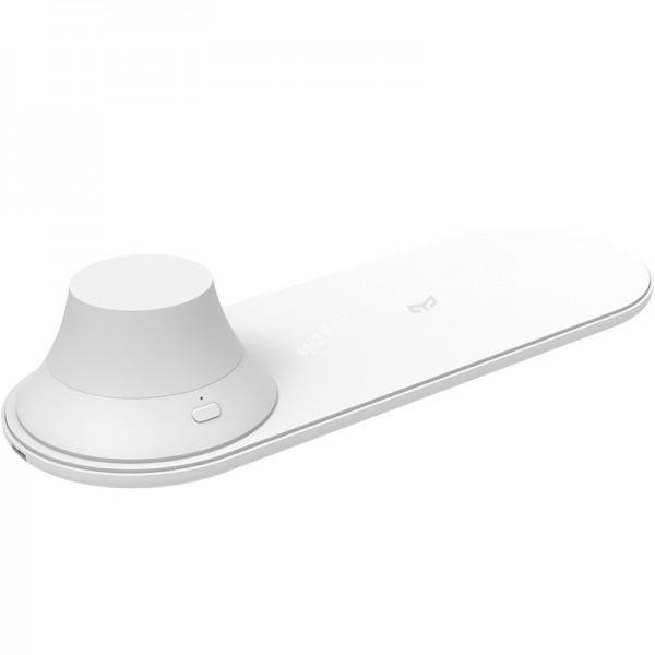 Беспроводное зарядное устройство с ночником Xiaomi Yeelight Wireless Charging Night Light