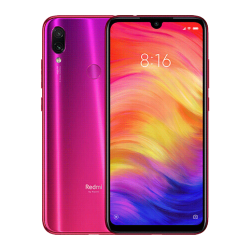Смартфон Xiaomi Redmi Note 7 3/32Gb розовый