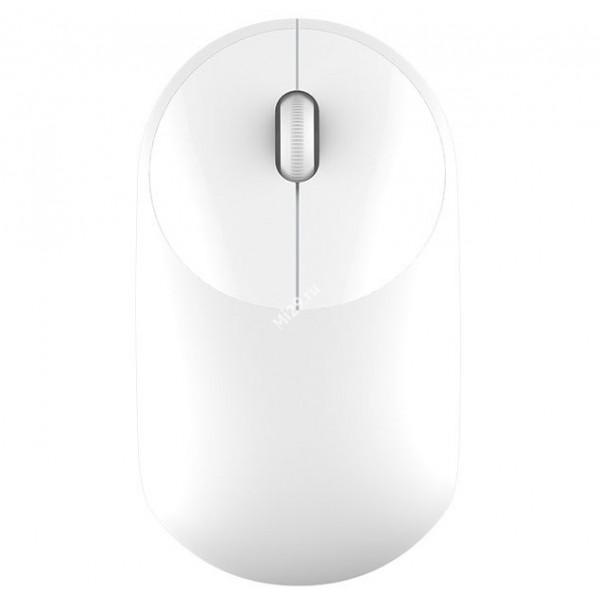 Мышь Xiaomi Mi Youth Edition белая