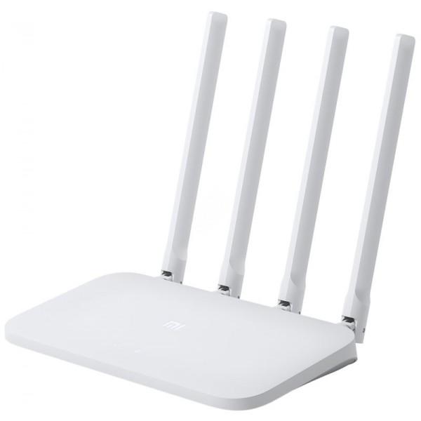 Маршрутизатор Wi-Fi Mi Router 4C White (DVB4231GL)