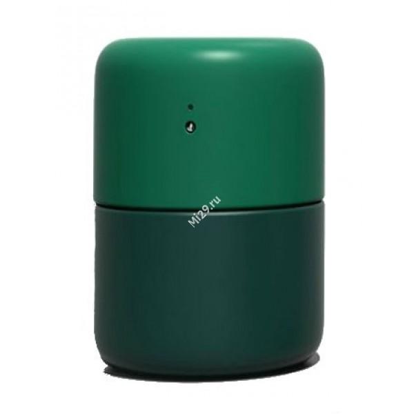 Увлажнитель воздуха Xiaomi VH Man Desktop Humidifier 420мл. зелёный