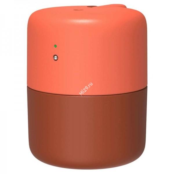 Увлажнитель воздуха Xiaomi VH Man Desktop Humidifier 420мл. оранжевый