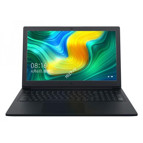 "Ноутбук Xiaomi Mi Notebook 15.6 Lite (Intel Core i7 8550U 1800 MHz/15.6""/1920x1080/8GB/1128GB HDD+SSD/DVD нет/NVIDIA GeForce MX110/Wi-Fi/Bluetooth/Windows 10 Home) JYU4080CN черный"