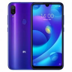 Смартфон Xiaomi Mi Play 4/64Gb синий