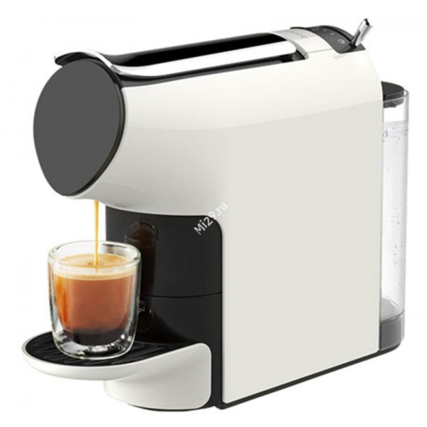Кофеварка Xiaomi Scishare Capsule Coffee Machine S1103 белая