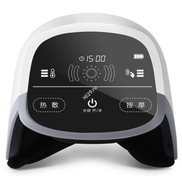 Массажер Xiaomi Mijia Mini Smart Knee Shoulder Massager для колен и плеч