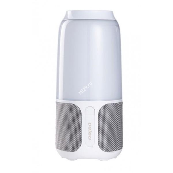 Портативная акустика Xiaomi Velev V03 белая