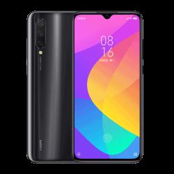Смартфон Xiaomi Mi A3 4/64Gb черный