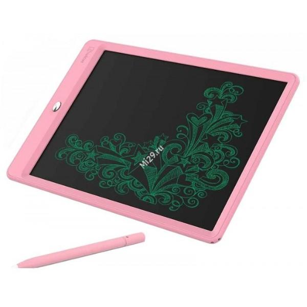 """Планшет для рисования Xiaomi Mijia Wicue 10"""" розовый"""