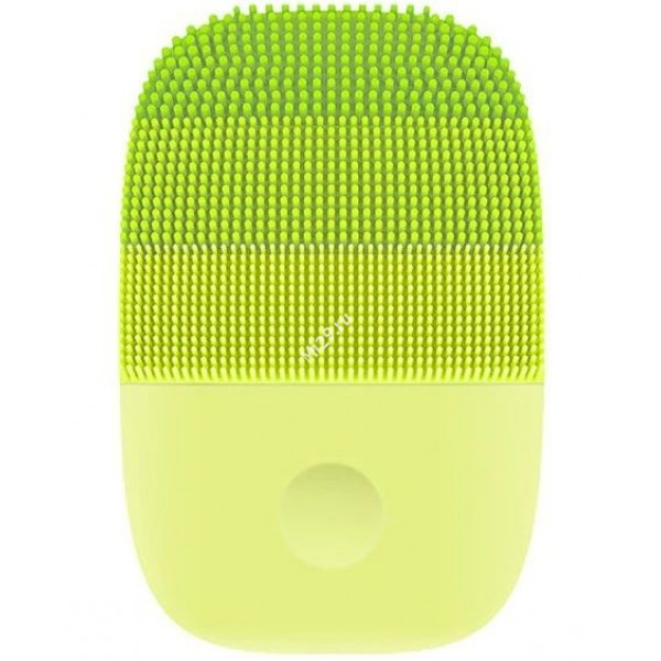 Массажер для лица с ультразвуковой очисткой Xiaomi inFace Electronic Sonic Beauty Facial MS2000 зелёный