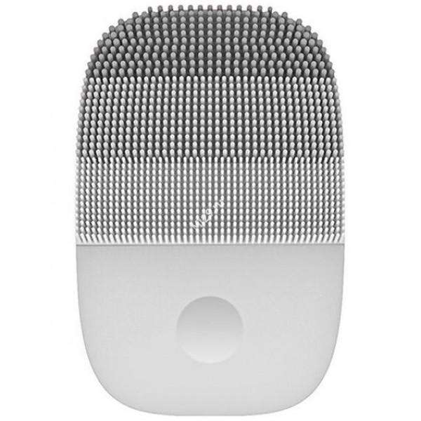 Массажер для лица с ультразвуковой очисткой Xiaomi inFace Electronic Sonic Beauty Facial MS2000 серый