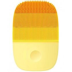 Массажер для лица с ультразвуковой очисткой Xiaomi inFace Electronic Sonic Beauty Facial MS2000 оранжевый