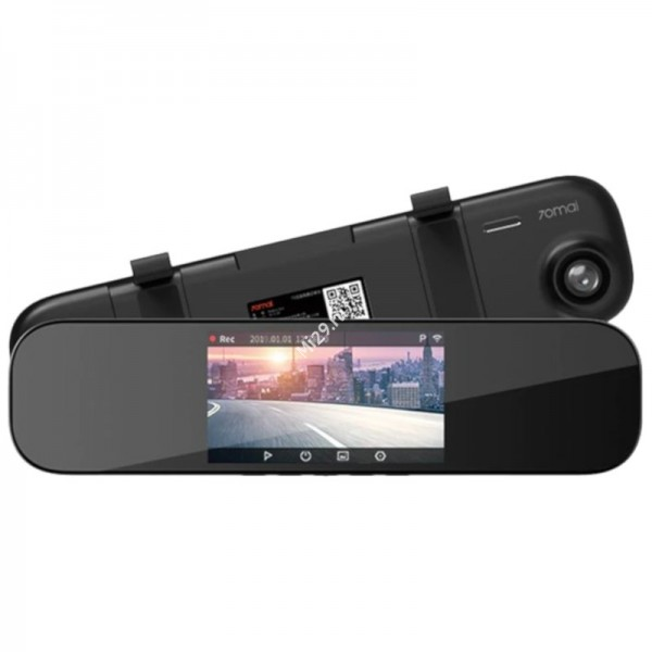 Видеорегистратор Xiaomi 70mai Smart Rearview Mirror