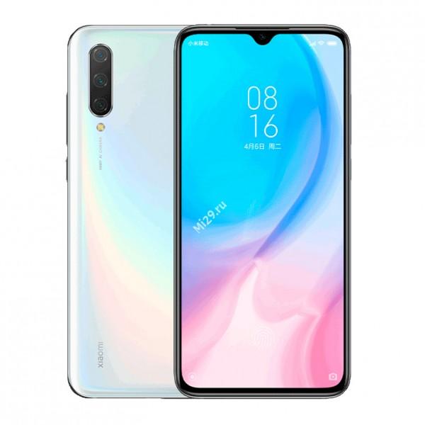Смартфон Xiaomi Mi9 Lite 6/128Gb белый