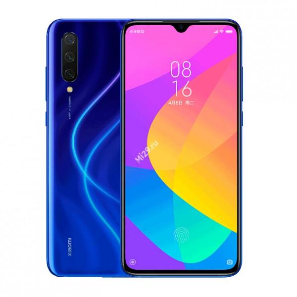 Смартфон Xiaomi Mi9 Lite 6/64Gb синий