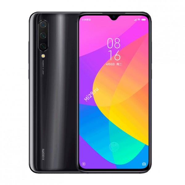 Смартфон Xiaomi Mi9 Lite 6/64Gb черный