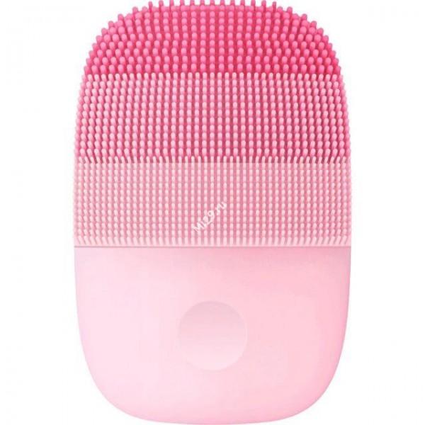 Массажер для лица с ультразвуковой очисткой Xiaomi inFace Electronic Sonic Beauty Facial MS2000 розовый