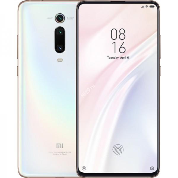 Смартфон Xiaomi Mi9T Pro 6/128Gb белый