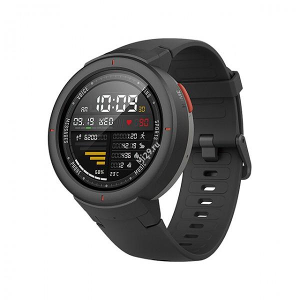Часы Xiaomi Huami Amazfit Verge