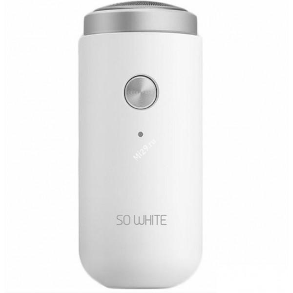Электробритва Xiaomi So White Mini Electric Shaver ED1 белая