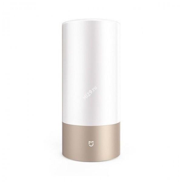 Светильник Xiaomi Mi Bedside Lamp EU Gold (MJCTD01YL)