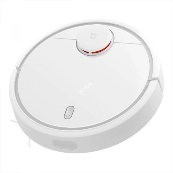Робот-пылесос Mi Robot Vacuum-Mop P белый