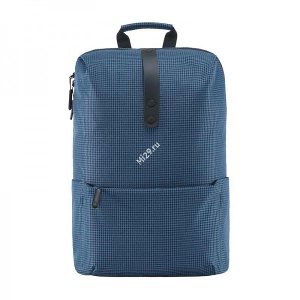 Рюкзак Mi Casual Backpack синий