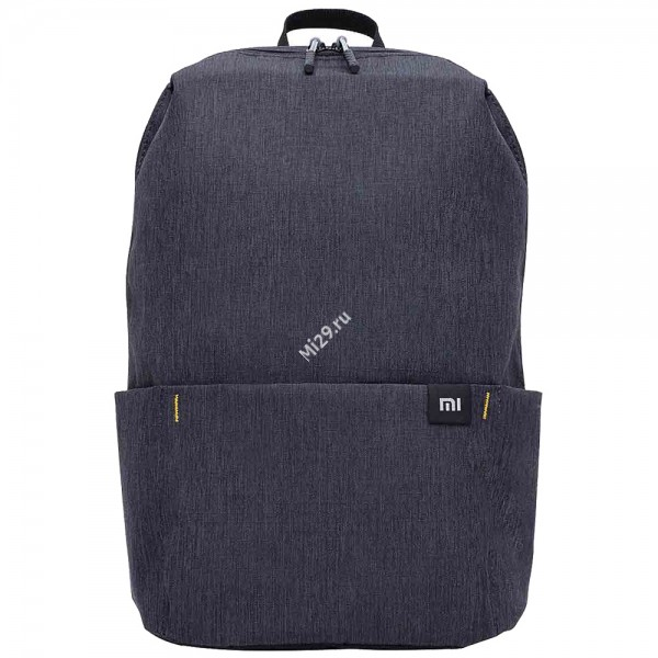 Рюкзак Mi Casual Daypack черный