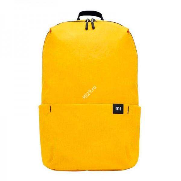 Рюкзак Mi Casual Daypack желтый