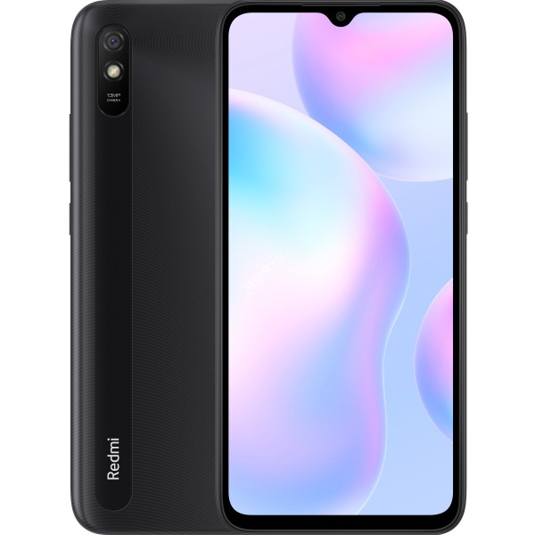 Смартфон Xiaomi Redmi 9A 2/32Gb серый
