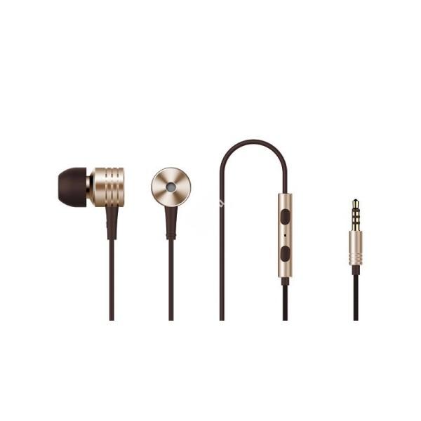 Наушники 1MORE Piston Classic (In-Ear) золотистые