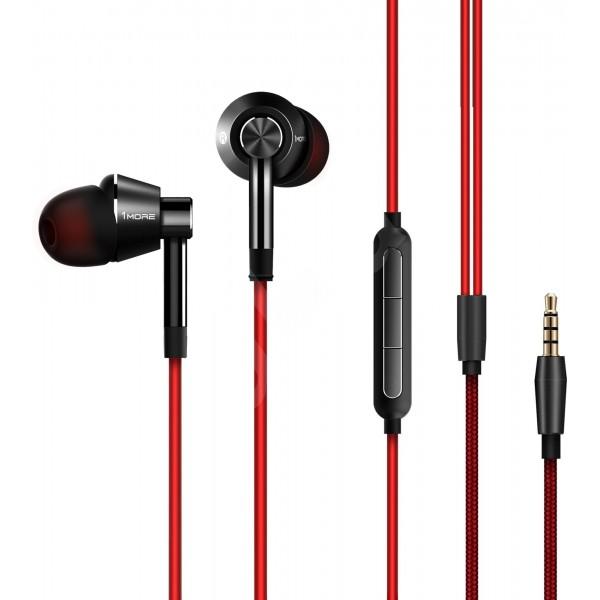 Наушники 1MORE Piston Earphone (In-Ear) черные