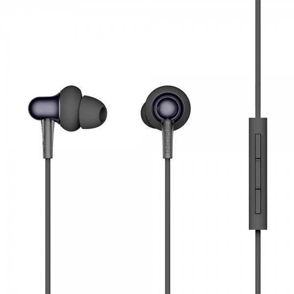 Наушники 1MORE Stylish In-Ear Headphones черные