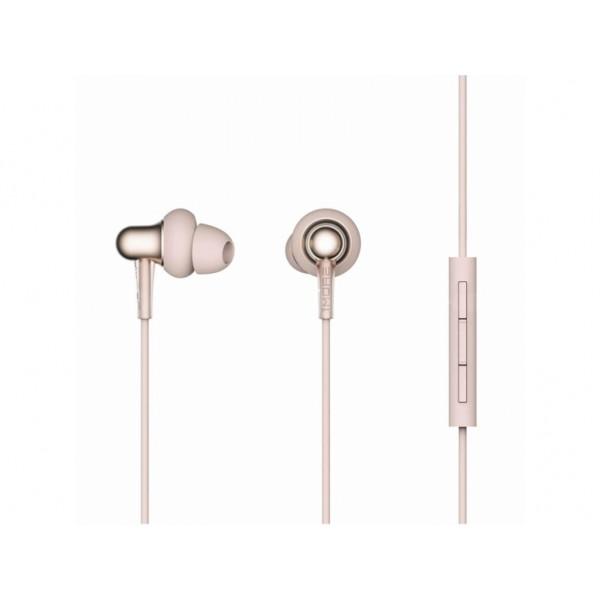 Наушники 1MORE Stylish In-Ear Headphones золотые